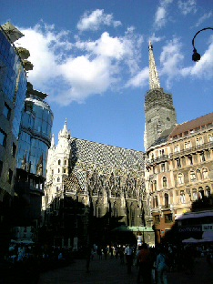 ウィーンからのモブログ01