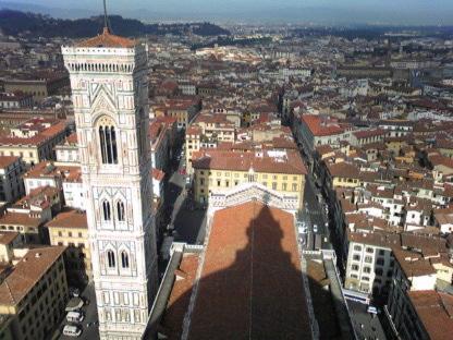 フィレンツェからのモブログ02