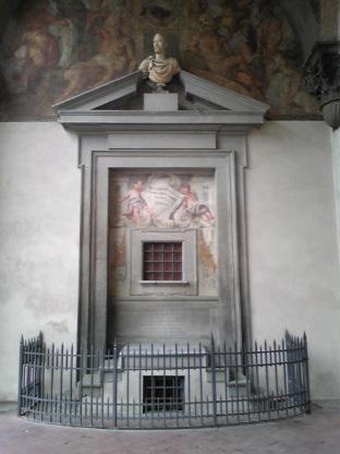 フィレンツェからのモブログ10